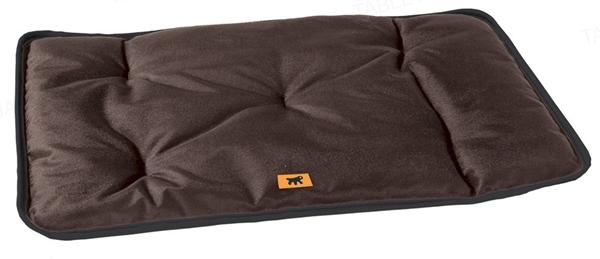 Подушка-подстилка для собак Ferplast JOLLY 100 водонепроницаемая, коричневая