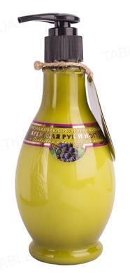 Крем для рук и ногтей Viva Oliva Омолаживающий с оливковым и виноградным маслом, 275 мл