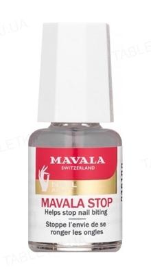 Средство против обкусывания ногтей Mavala Stop, 5 мл