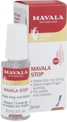 Средство против обкусывания ногтей Mavala Stop, 10 мл