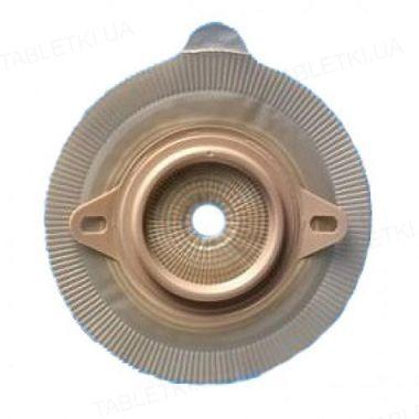 Калоприемник Coloplast 13191 Alterna стомический двухкомпонентный, пластина Long Wear фланец d60 мм, 10-55 мм, 5 штук