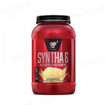 Протеїн BSN Syntha-6 Ваніль, 1,32 кг