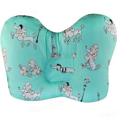 Подушка ортопедическая Ортекс J2302 box