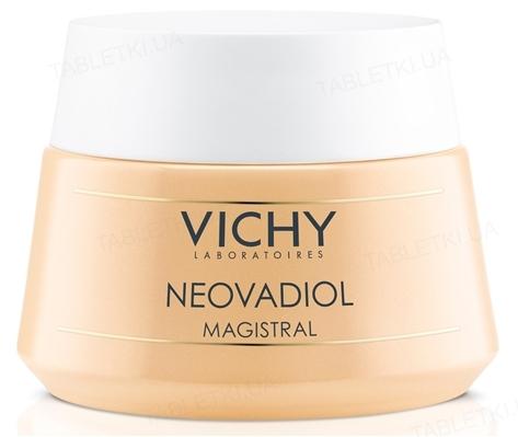 Бальзам Vichy Neovadiol Magistral питательный, для увеличения плотности кожи лица, 50 мл