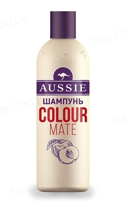 Шампунь Aussie Colour Mate для окрашенных волос, 300 мл