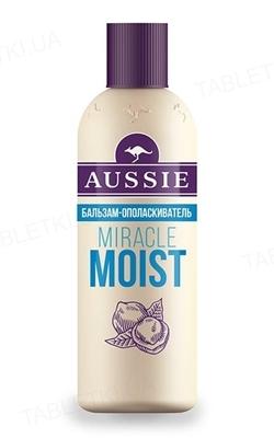 Шампунь Aussie Miracle Moist для обезвоженных волос, 250 мл