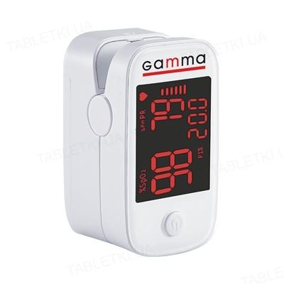 Пульсоксиметр Gamma Oxy Scan