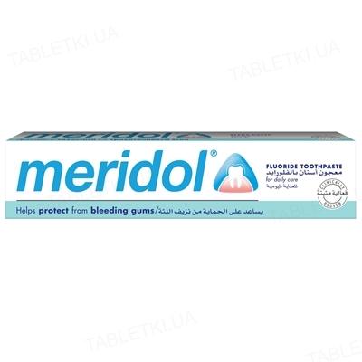 Зубная паста Meridol 75 мл