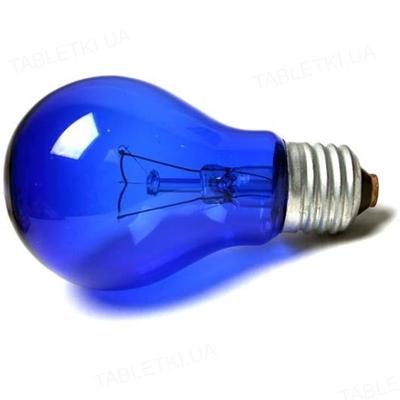 Лампа BactoSfera синяя 60 Вт