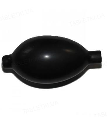 Груша (нагнітач) Kronos 2410 для механічних тонометрів, без клапана + механічна кулька