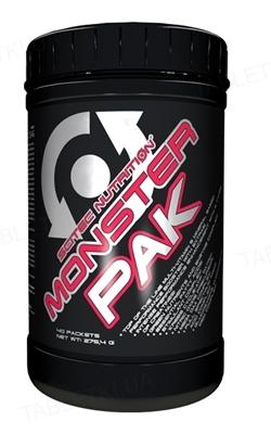 Витамины Scitec Nutrition Monster Pak 40 таблеток (20 порций)