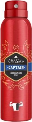 Дезодорант Old Spice Captain для мужчин, 150 мл