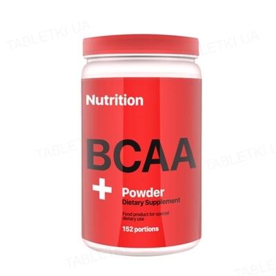 Амінокислота AB PRO BCAA Powder, грейпфрут, 900 г