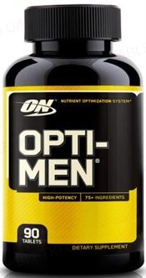 Витамины Optimum Nutrition Opti-Men, 90 таблеток