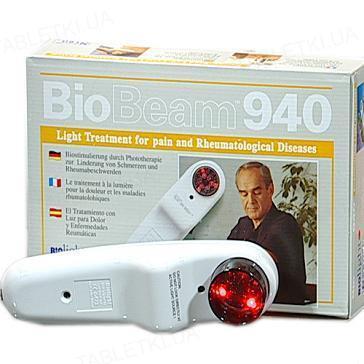 Прибор BioBeam 940 для лучевой терапии ревматизма