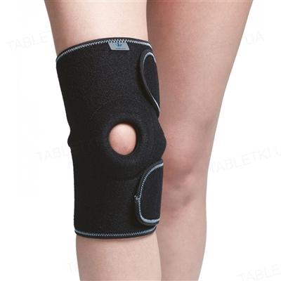 Бандаж на коленный сустав WellCare 52009 охватывающий, размер универсальный