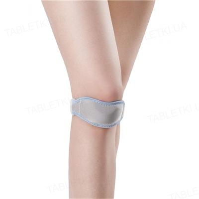 Бандаж на коленный сустав WellCare 52010 фиксатор надколенника, размер универсальный