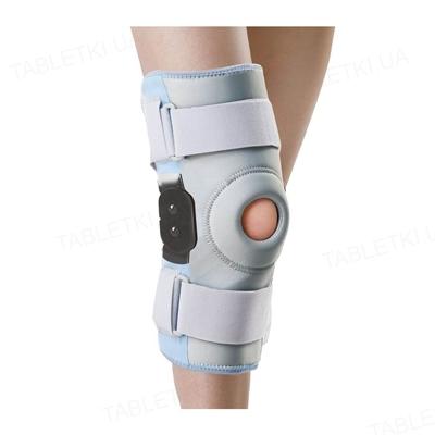 Бандаж на коленный сустав WellCare 52012 шарнирный, размер L