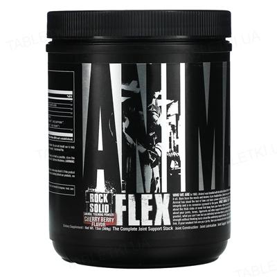 Комплекс для суставов Universal Nutrition Animal Flex Powder, 369 г