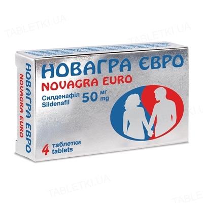 Конегра класик таблетки, в/плів. обол. по 50 мг №4 у бліс.