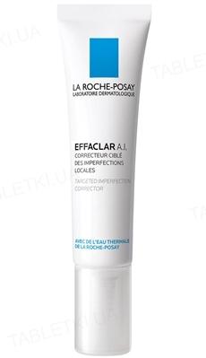Коригуючий засіб La Roche-Posay Effaclar A.I., локальної дії для жирної і проблемної шкіри, 15 мл