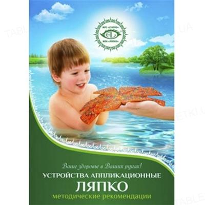 Книга Ляпко Методические рекомендации, 90 страниц