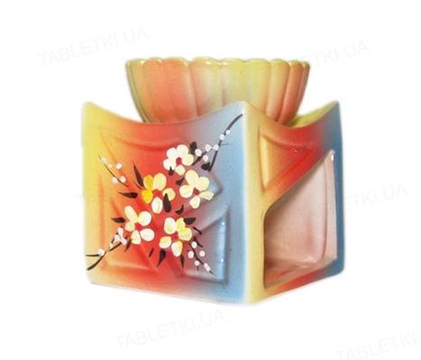 Аромалампа кубик