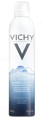 Вода термальная Vichy, средство для ухода за кожей, 300 мл