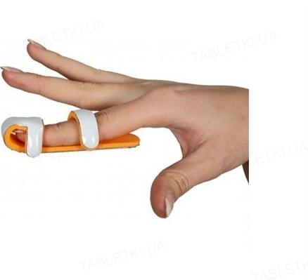 Шина для пальца Armor ARH97 «бейсболист», размер М