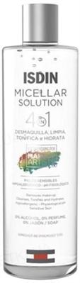 Мицеллярная вода Isdin Micellar solution 4 in 1, 400 мл