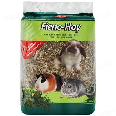 Корм для грызунов Padovan Fieno-Hay, 20 л