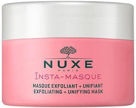 Инста-маска Nuxe Insta-Masque Exfoliating отшелушивающая, 50 мл