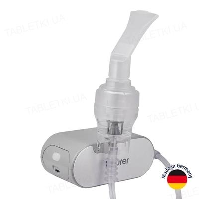 Ингалятор (небулайзер) Beurer IH 58 компрессорный