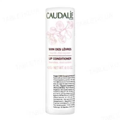 Бальзам для губ Caudalie увлажняющий антиоксидант, 4,5 г