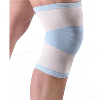 Бандаж на коленный сустав WellCare 52019 эластичный, размер S