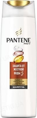 Шампунь Pantene Pro-V Защита от жесткой воды, 400 мл