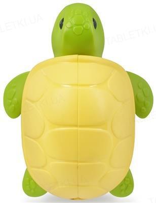 Футляр для зубных щеток DenTek, черепаха