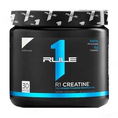 Креатин R1 (Rule One) Creatine Unflavored, 150 г