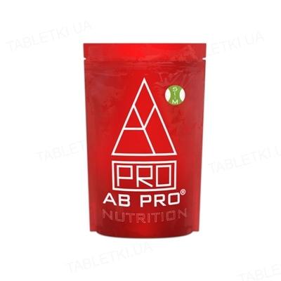 Дієтична харчова добавка для схуднення AB PRO Slim Pro Dietary System, полуниця з вершками, 500 г
