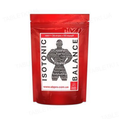 Ізотонік AB PRO Isotonic Balance, грейпфрут, 300 г