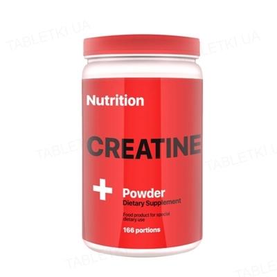 Креатин AB PRO Creatine Powder, 1000 г