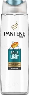 Шампунь Pantene Pro-V Aqua Light, 250 мл