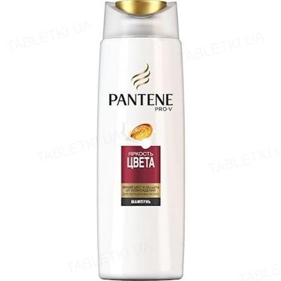 Шампунь Pantene Pro-V Защита цвета и блеск, 400 мл