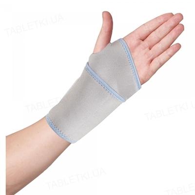 Бандаж на лучезапястный сустав WellCare 42003 охватывающий, размер универсальный