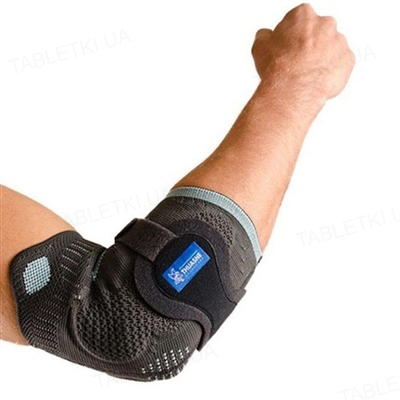 Бандаж на локтевой сустав Thuasne Silistab Epi 2305 для лечения эпикондилита, размер 2
