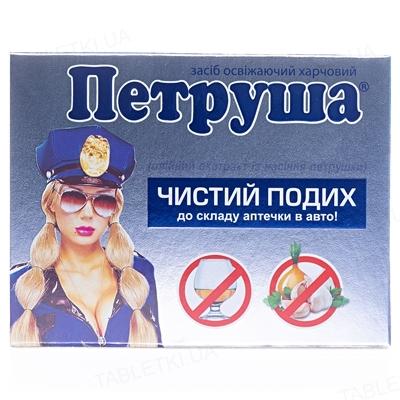 Петруша капсулы №10