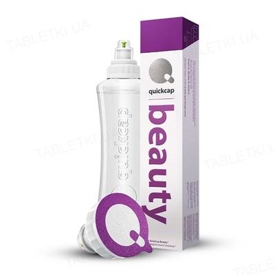 Ортомол Quickcap Beauty гранулы, курс 7 дней