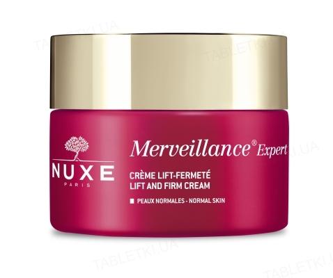 Крем дневной Nuxe Merveillance Expert от морщин для лица, 50 мл
