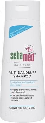 Шампунь Sebamed Anti-dandruff Shampoo против перхоти, 200 мл