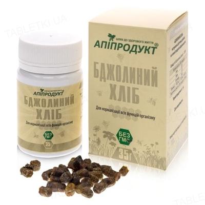 Апипродукт Пчелиный хлеб, 35 г